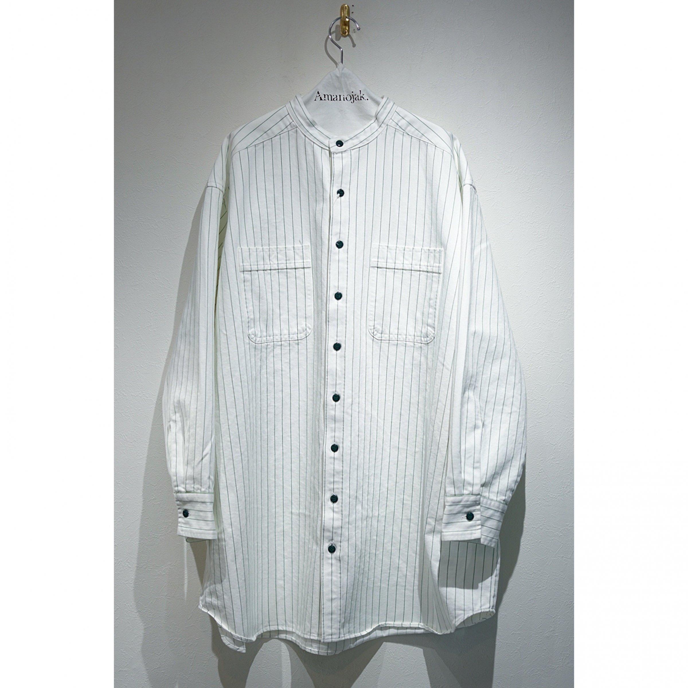 DRESS-NONSTANDARD SHIRT WHITE