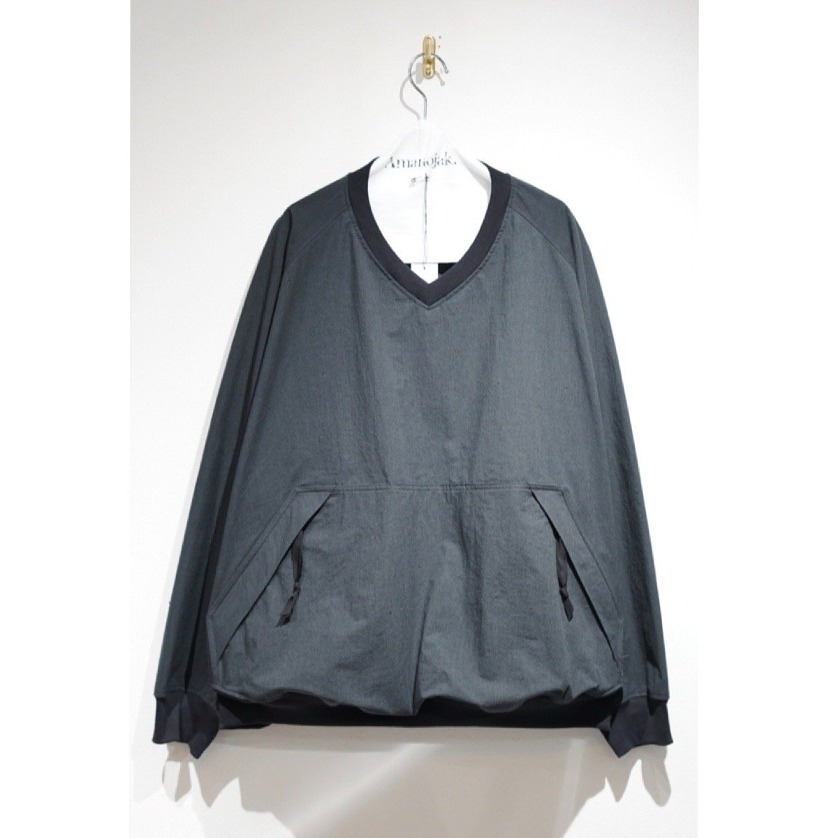MAINU-EMARGENCY PULLOVER SHIRTS