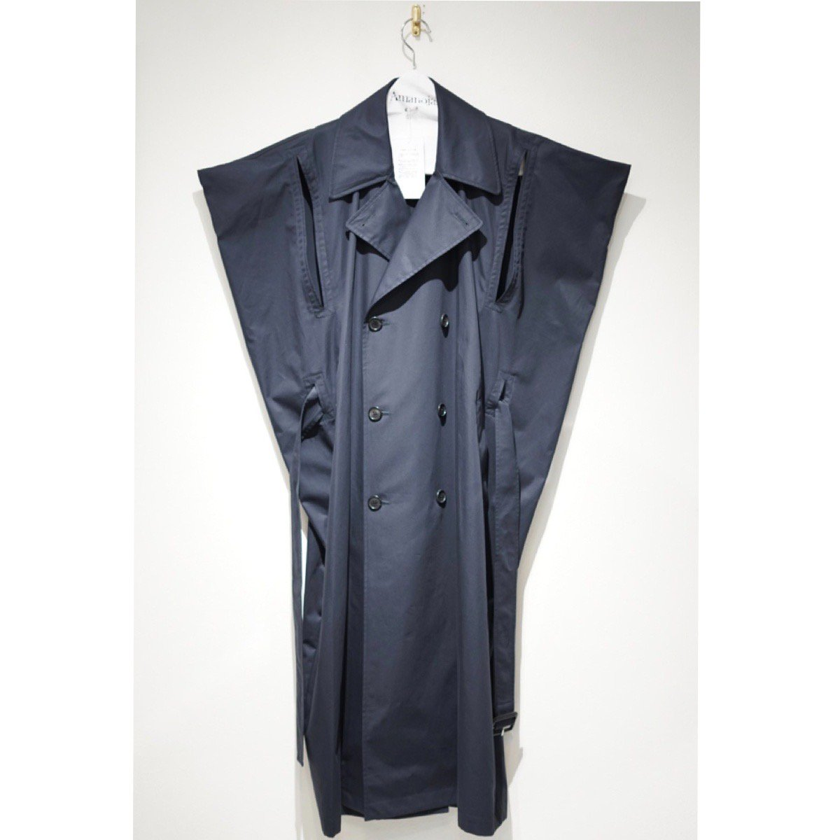 JW ANDERSON-KITE TRENCH COAT