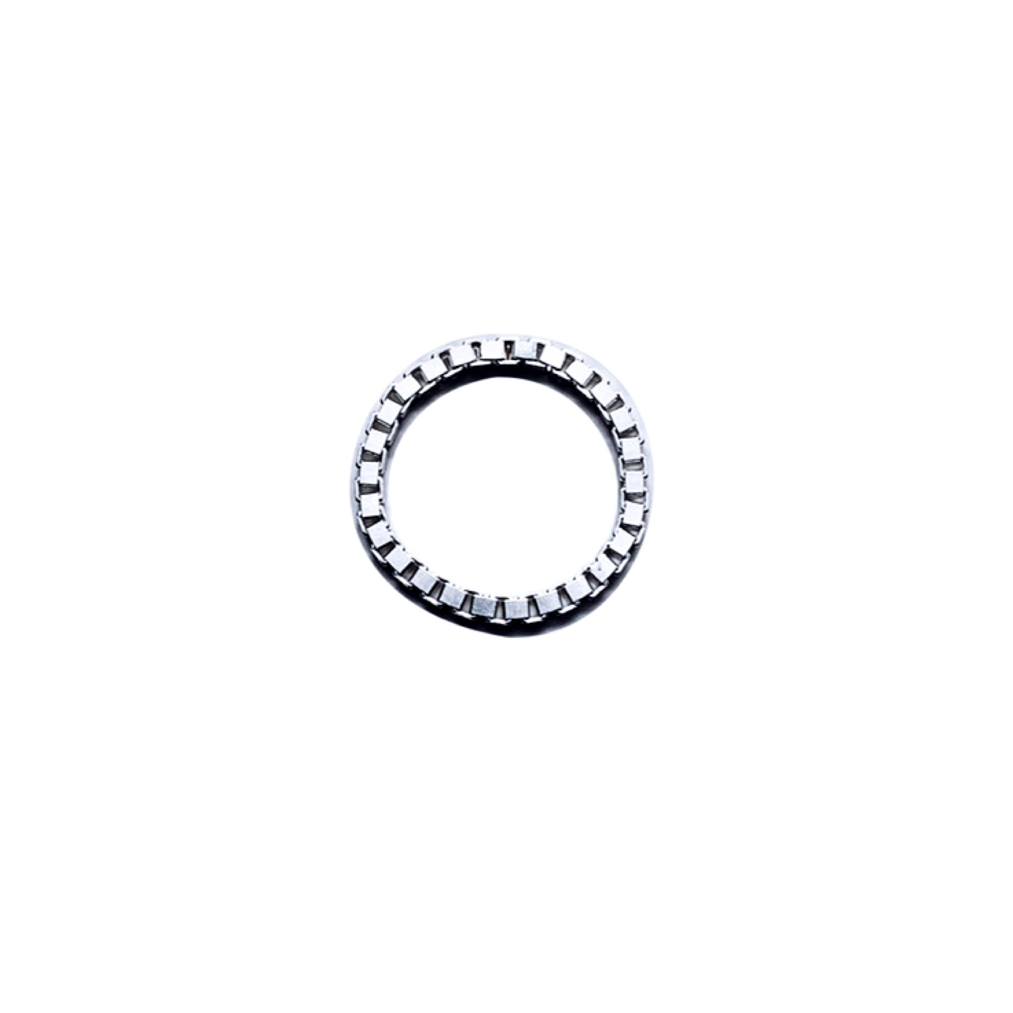 MARTINE ALI-BOX RING SILVER925