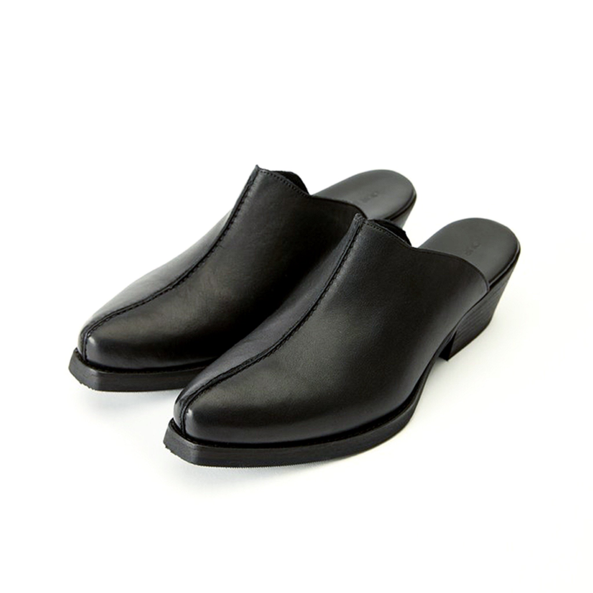 OUR LEGACY-MULE SLIP ON