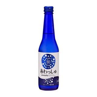 スパークリング純米酒:あわっしゅ (320ml)