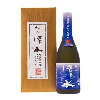 大吟醸酒・越乃清水(720ml)