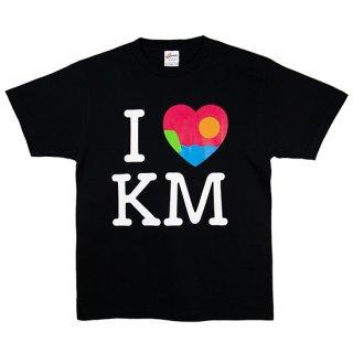 恋人岬・オリジナル・Tシャツ・黒