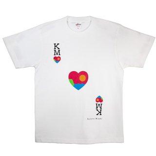恋人岬・オリジナル・Tシャツ・白