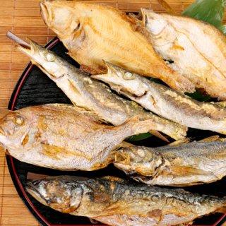まるごと焼き魚セット