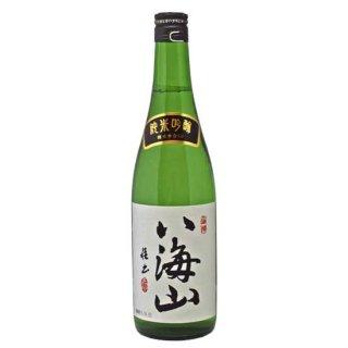 八海山:純米吟醸酒(720ml)
