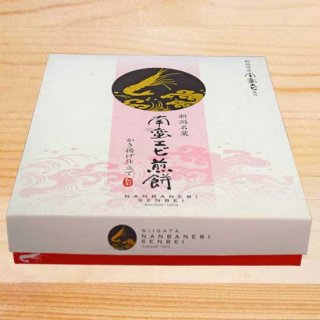 新潟名菓南蛮エビ煎餅 (30枚入)