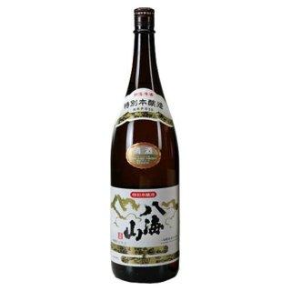 八海山:特別本醸造 720ml