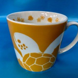 《コトノネ》ウミガメ マグカップ