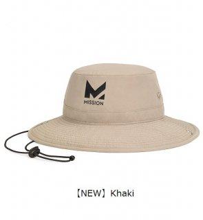 クーリングバケットハット Cooling Bucket Hat