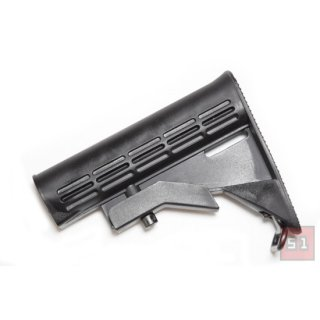 【USED】G&P M4A1 6 Position Sliding Buttstock