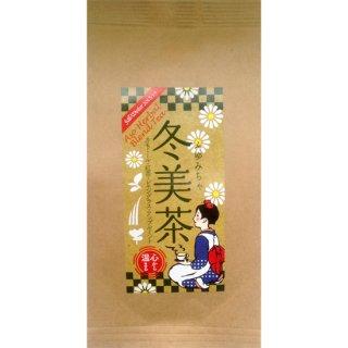 冬美茶[2018-19年秋冬限定]2g×8袋(ティーバッグ)
