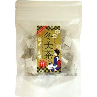 冬美茶[2018-19年秋冬限定]2g×25袋(ティーバッグ)