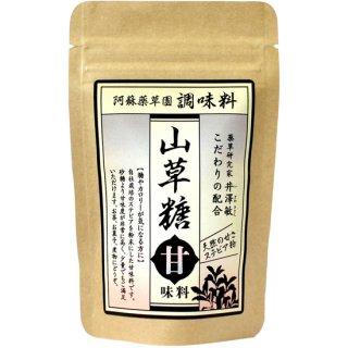 阿蘇 山草糖[甘味料]30g