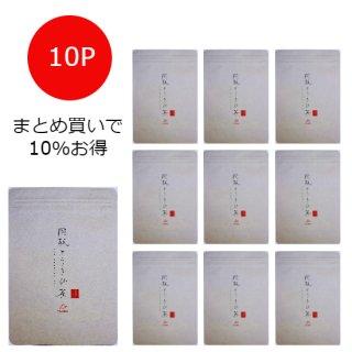 阿蘇とうきび茶[お徳用10点まとめ買い]5g×300袋(ティーバッグ)