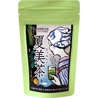 夏美茶[2019年夏限定]2g×6袋