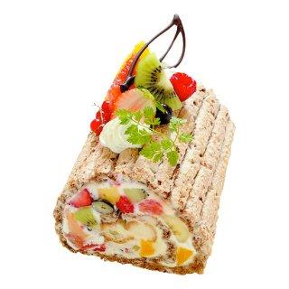 39 果実の木 8名分(16cm)【店頭お渡し品】