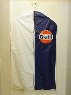70's GULF OIL クロージングカバー