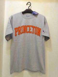 新品プリンストン大学チャンピオンTシャツ