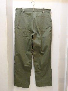 Dead Stock 40's U.S.Marine Corps P-41 HBT Pants W40 L32