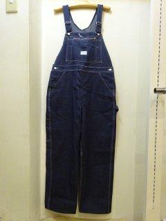 Dead Stock 60's Sears デニムオーバーオール W38 L30