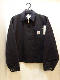 デッドストック USA製 90's Carhartt ブラックダック デトロイトJKT size42