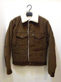 70's Levi's 70605 コーデュロイボアジャケット size 36