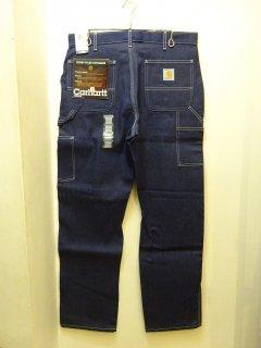 Dead Stock 2002年製 Carhartt デニムペインターパンツ