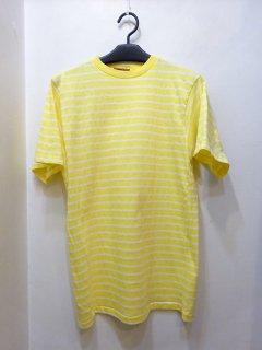 60's Sears ボーダーTシャツ