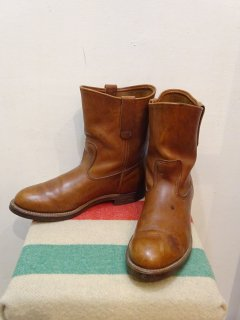 80's L.L.Bean by RED WING ペコスブーツ size 9D