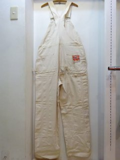Dead Stock 40/50's Wear Well オーバーオール W42 L32