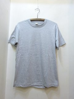 Dead Stock 80's Screen Stars 霜降りグレーTシャツ size M