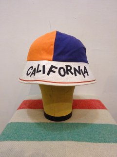 60's Dixie Hat CALIFORNIA