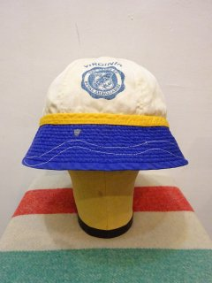 60's Dixie Hat VIRGINIA