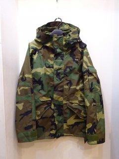 Mint 1996y U.S.ARMY ECWCS GORE-TEX PARKA S-R