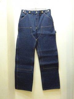 Dead Stock 1991y Carhartt Wニー デニムペインターパンツ アメリカ製