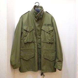 1968y U.S.ARMY M-65 Field Jacket グレーライナー