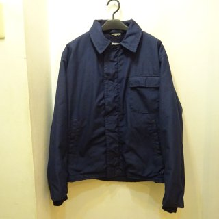 1990y U.S.NAVY アラミド デッキジャケット
