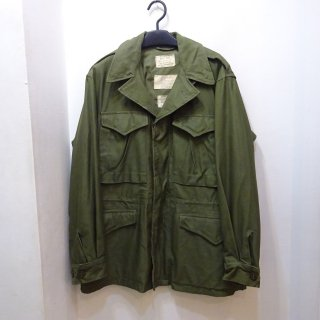 1951y U.S.ARMY M-50 Field Jacket