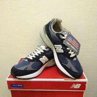 新品 New Balance MR993NV アメリカ製 size 7 1/2D