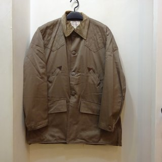 Dead Stock 70's Ted Williams Hunting Jacket