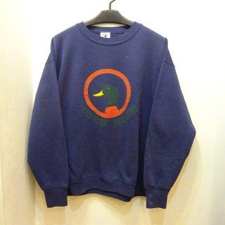 80's Duck Head スウェットシャツ