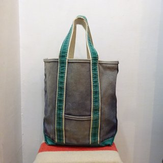 80's L.L.BEAN DELUXE BOAT&TOTE TALL