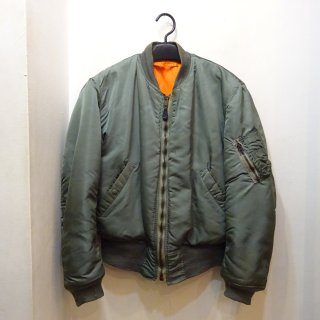 1967y U.S.AIRFORCE MA-1 D type Flight Jacket