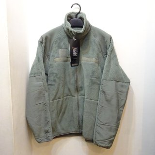 Dead Stock 2008y U.S.ARMY ECWCS Level 3 Fleece Jacket size S