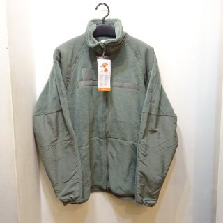 Dead Stock 2008y U.S.ARMY ECWCS Level 3 Fleece Jacket size M