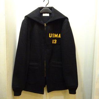 Late 70's U.S.M.A Cadet Coat