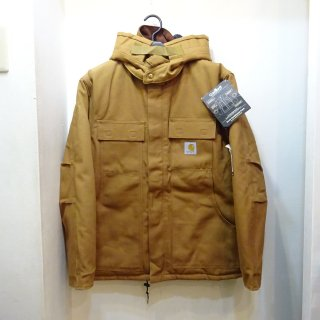 Dead Stock 2009y Carhartt Traditional Coat with Hood