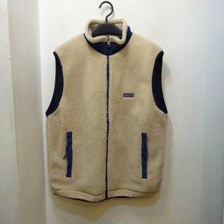 1997y Patagonia Retro-X Vest size XL アメリカ製